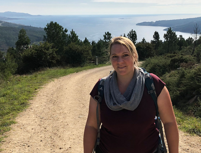 Can an overweight person go on pilgrimage?