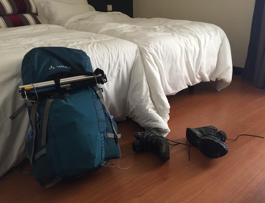 The best pilgrim backpack